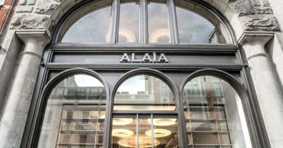 La Maison Alaïa