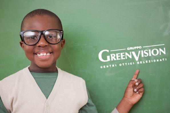 GreenVision solidale e sociale