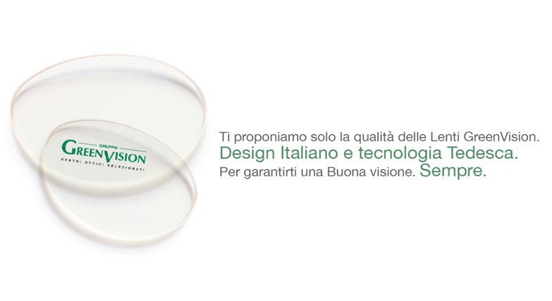 Etica Professionale GreenVision